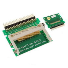 "Compact Flash to 2.5"" IDE ATA Converter Adapter Card CF - UK seller"