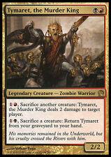 MTG TYMARET, THE MURDER KING - TYMARET, IL RE DELL'OMICIDIO - THS - MAGIC