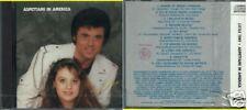 LITTLE TONY ROSANNA FRATELLO ASPETTAMI IN AMERICA CD