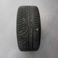 1x Michelin Pilot Alpin PA4 * Winterreifen 255/35 R19 96V DOT 3016 7 mm