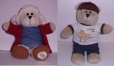 Starbucks Coffee Company Bearista Bears 2010 or 2016-Choose your Bear!