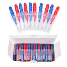 Cure-dent interdentaire en plastique de tête de soie dentaire de 50X Clean 6K