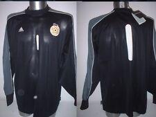 Turkmenistan Goalkeeper Adult XL ADIDAS L/S Shirt Jersey Soccer Maglia BNWT New