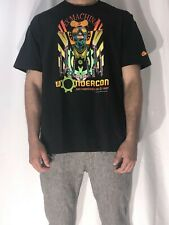 2007 WonderCon Ex Machina San Fransisco sz XL graphitti designs