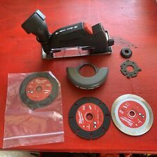 Just Parts!! Milwaukee 2522-20 M12 Fuel 3