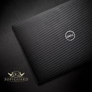 SopiGuard 3M Avery Sticker Skin Wrap for 2021 2020 Dell XPS 17 (9700)