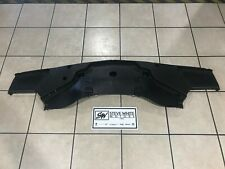 15-19 Challenger Hellcat Front Belly Pan Splash Shield with Brake Ducts Mopar OE
