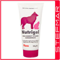 Troy ilium Nutrigel High Energy Vitamin 200g for Dogs and Cats