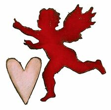 Sizzix Mini Love Struck Movers magnetic die set #657478 Retail $15.99 SO SWEET!!