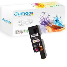 Toner Jumao pour Dell Multifunction Color Laser Printer C1765nf, Magenta 1400 p