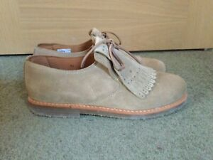 Penelope Chilvers Highlander Shoes Size 42 new.