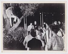 ELVIS PRESLEY GIRL HAPPY 1965 ORIGINAL 8X10 B/W MGM MOVIE PHOTO