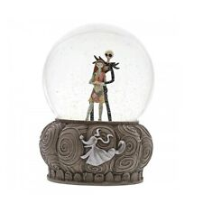 Disney Showcase 4060078 The Nightmare Before Christmas Jack and Sally Waterball