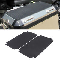 For BMW R1200GS LC Adventure ADV R 1250 GS Luggage Covers Box Protectors Black