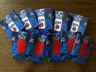 Lot of 10 Halloween Zombie Can Miller Lite Beer Coozie Koozie 2 Sided