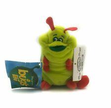 Disney Store Heimlich Mini Bean Bag 9 Inch