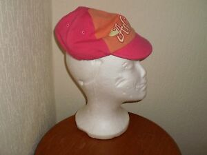 """Cap """"Adidas""""Pink Colour  New Without Tags"""