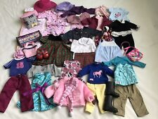 Huge Our Generation, Other 18 In Doll Clothes Lot Fits American Girl