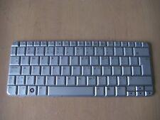 HP TouchSmart TX1000 TX2000 Series OEM Keyboard CB 484748-121 *Silver*