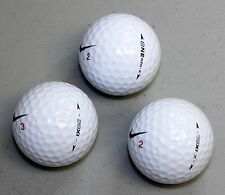 48 Nike 20XI/ One RZN Series Mix AAA (3A) Used Golf Balls - FREE Shipping