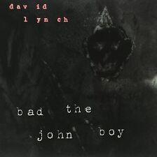 "David Lynch Bad The John Boy 12"" Vinyl LP Record & MP3! twin peaks the big dream"