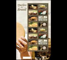 Brazilian Cheeses 2021 Formaggi チーズ  Бразильские сыры