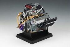 Ford Top Fuel 427 CID SOHC Engine in 1:6 - Finshed Model