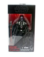 Star Wars The Black Series DARTH VADER Emperor's Wrath 6'' Walgreen Exclusive