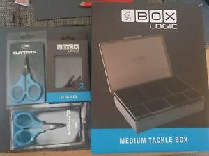 Nash Tackle box