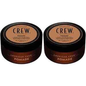 American Crew Pomade 85g x 2