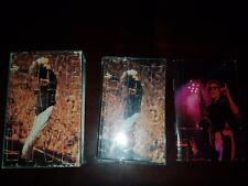 INXS Live Baby Live 1991 In Box Set Audio Cassette Tape Original W/Book Complete