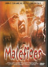DVD ZONE 2--MALEFICES--MAURICE DEVEREAUX