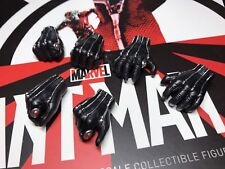 Hot toys mms308 Marvel Ant Man Antman 1/6 Ant-man figure Hands