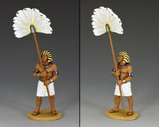 KING & COUNTRY ANCIENT EGYPT AE058 THE NEW FAN BEARER MIB