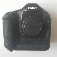 Canon EOS 1D 4 Mark IV 16.1MP Digital SLR Camera CHARGER, BATTERY GOOD CONDITION