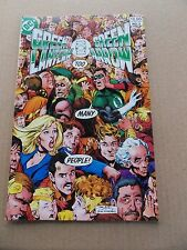 Green Lantern / Green Arrow 3  . Neal Adams / Reprints - DC 1983 -  VF