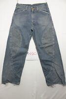 Levi's engineered 656 jeans usato (Cod.E650) Tg 45 W31 L34 boyfriend