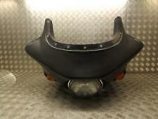 Motorcycle Front Nose Cone Fairing Manufactured By Arthur Fulmer Retro Style