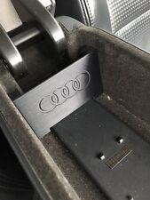 Audi A3 S3 8P Armrest Insert - 2003-2012