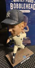 Whitey Ford New York Yankees SGA Bobblehead With Original Box!!