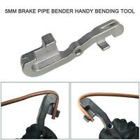 Portable 5mm Brake Pipe Bender Bending Tool * 2 Bending Options * Handy Tool