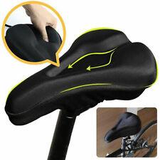 Universal Bicycle MTB Mountain Road Bike Soft Saddle Seat Cushion Cover Pad