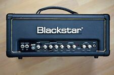 Blackstar HT-5RH 5 watt guitar head w/reverb (includes footswitch, cables)