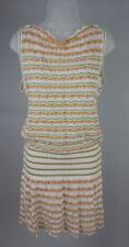 Vestiti da donna multicolore Missoni con girocollo