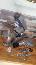 Kenwood KM410Cheff Classic Küchenmaschine750Watt 2Stufen+Zubehör