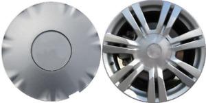"For 2010-2016 CADILLAC SRX 18"" Wheel Alloy Rim Center Hub Cap Cover OEM# 9599024"