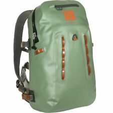 NEW FISHPOND THUNDERHEAD SUBMERSIBLE BACKPACK IN YUCCA - FREE US SHIPPING