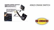 Power Window Crank Switch Kit for Ford (1950 and Older) Square Spline - 45823