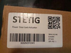 Door Lock Actuator Front Right Standard DLA1424 Toyota Lexus and more