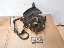 DAIHATSU CHARADE 2003-06 1.0 12V NEARSIDE PASSENGER SIDE FRONT HUB & BEARING ABS
